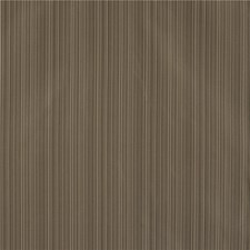 Brown/Beige Stripes Decorator Fabric by Kravet