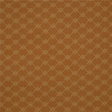 Rust/Yellow Solid W Decorator Fabric by Kravet