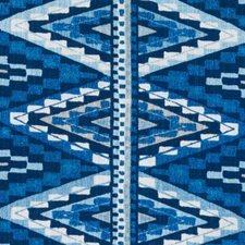 294385 SE42561 5 Blue by Robert Allen