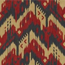 Durango Ikat Decorator Fabric by Kravet