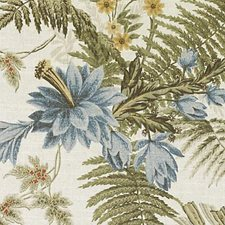 Olive Decorator Fabric by Robert Allen /Duralee