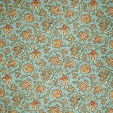 Spa Paisley Decorator Fabric by Fabricut