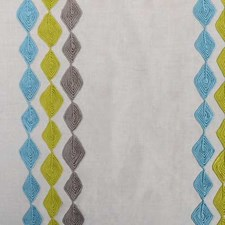 Caribbean Diamond Decorator Fabric by Highland Court