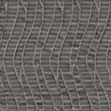 Grey Texture Decorator Fabric by Kravet