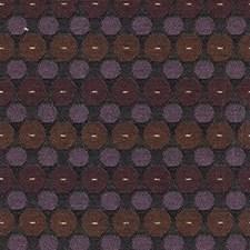 Aubergine Modern Decorator Fabric by Kravet
