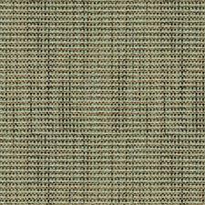 Beige/Light Green Stripes Decorator Fabric by Kravet