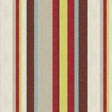 Parade Stripes Decorator Fabric by Kravet