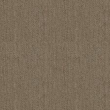 Khaki Herringbone Decorator Fabric by Kravet