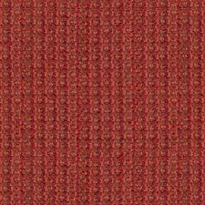 Ruby Herringbone Decorator Fabric by Kravet