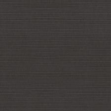 Black Ottoman Decorator Fabric by Kravet