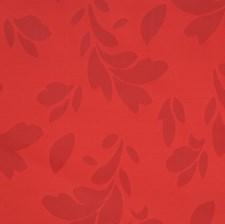 Tomato Jacquard Pattern Decorator Fabric by Fabricut