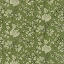 Meadow Leaves Decorator Fabric by Fabricut