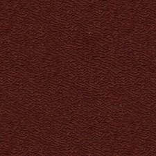 Oxblood Velvet Decorator Fabric by Kravet