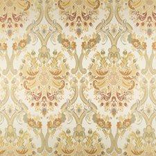 Buttercream Damask Decorator Fabric by Fabricut