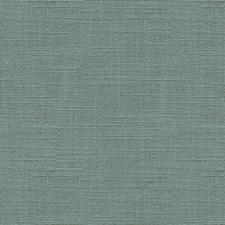 Misty Blue Solids Decorator Fabric by Kravet