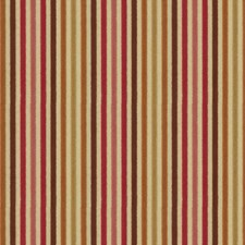 Berry Stripes Decorator Fabric by Kravet