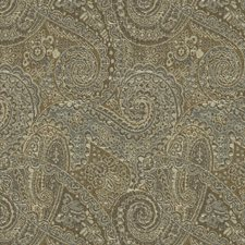 Bracken Paisley Decorator Fabric by Kravet