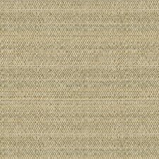 Beige/Light Blue/Green Ethnic Decorator Fabric by Kravet