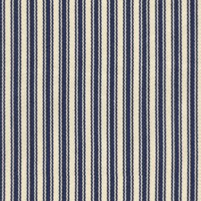 Cadet Stripes Decorator Fabric by Kravet