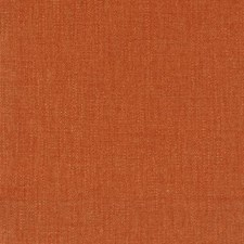 Burnt Orange Decorator Fabric by Duralee