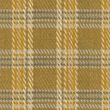 Saffron Plaid Decorator Fabric by Kravet