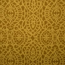 Natural Glazes Lattice Decorator Fabric by Fabricut