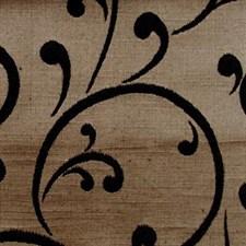 Liquorice Decorator Fabric by Duralee