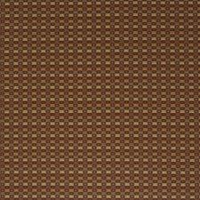 Molasses Check Decorator Fabric by Fabricut