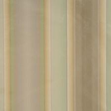 Natural Glaze Stripes Decorator Fabric by Fabricut