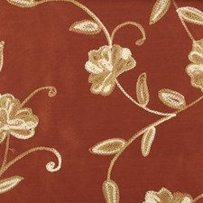 Saffron/gold Decorator Fabric by Duralee