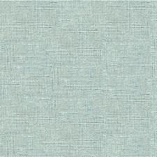 Light Blue/Metallic Solids Decorator Fabric by Kravet