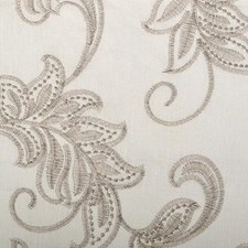 Winterset Embroidery Decorator Fabric by Duralee