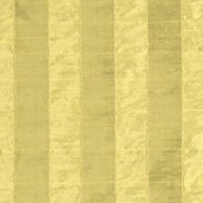 Celery Stripes Decorator Fabric by Fabricut