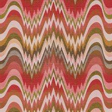 Watermelon Modern Decorator Fabric by Kravet