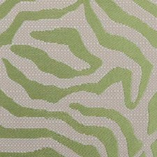 Key Lime Animal Skins Decorator Fabric by Duralee