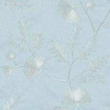 Aquamarine Decorator Fabric by Duralee