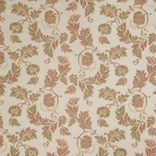 Blossom Jacquard Pattern Decorator Fabric by Fabricut
