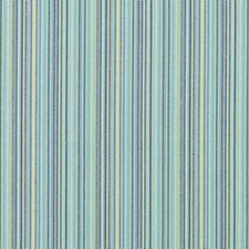 Blue/turquoise Decorator Fabric by Duralee