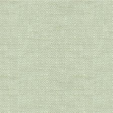 Ivory/Light Grey Geometric Decorator Fabric by Kravet