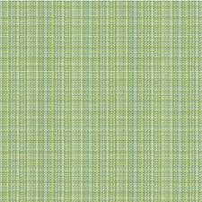 Grey/Light Blue/Ivory Plaid Decorator Fabric by Kravet