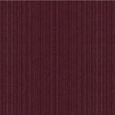Purple Stripes Decorator Fabric by Kravet