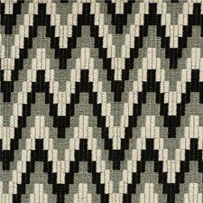 Licorice Contemporary Decorator Fabric by Kravet