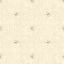 White/Silver Novelty Decorator Fabric by Kravet