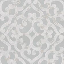 Seaglass Lattice Decorator Fabric by Kravet