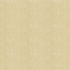 Beige Herringbone Decorator Fabric by Kravet