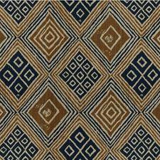Ink Diamond Decorator Fabric by Kravet