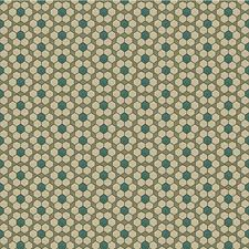 Castle Geometric Decorator Fabric by Kravet