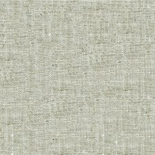 Light Grey/White Solids Decorator Fabric by Kravet