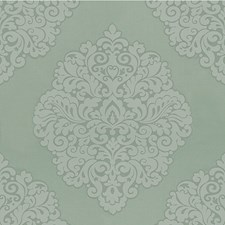 Spa Damask Decorator Fabric by Kravet