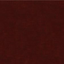 Crimson Solids Decorator Fabric by Kravet